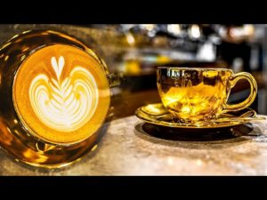 CRAZY FOOD JAPANが「How Espresso are made in japanese coffee shop | Double tall Cafe, Tokyo」を公開