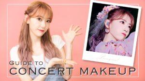 宮脇咲良:Sakura Miyawaki が「どんなに泣いても崩れない最強アイドルメイク | Guide to Sakura Miyawaki's Idol Makeup that will never come off」を公開